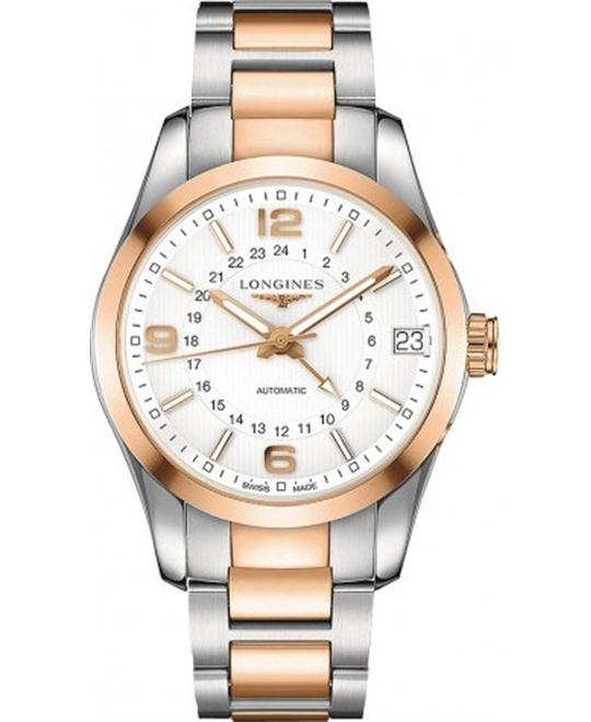 LONGINES CONQUEST L27995767 CAP 200 42MM