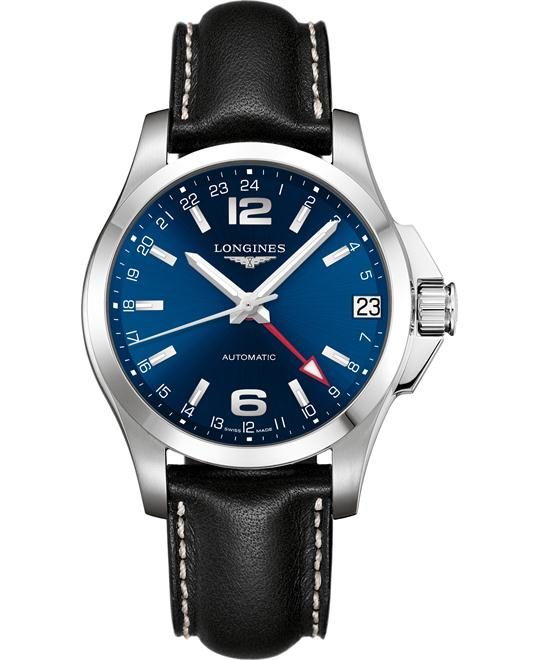 Longines Conquest L3.687.4.99.2 24 Hours 41