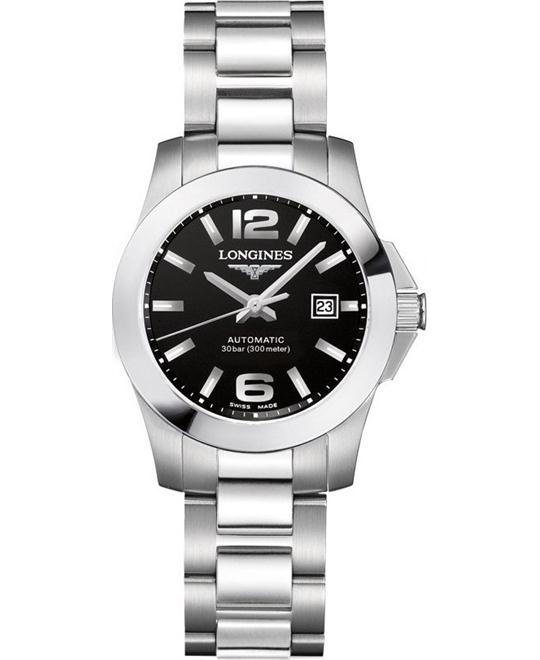 Longines Conquest L32764566 Automatic 29mm