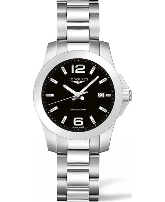 Longines Conquest L33784586 Watch 36mm