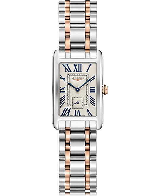 LONGINES DolceVita L5.255.5.71.7 Ladies Watch 20.5x32mm