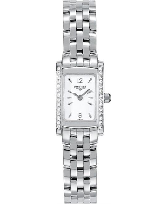 LONGINES DolceVita L51580166 Diamond Watch 20.4x16mm