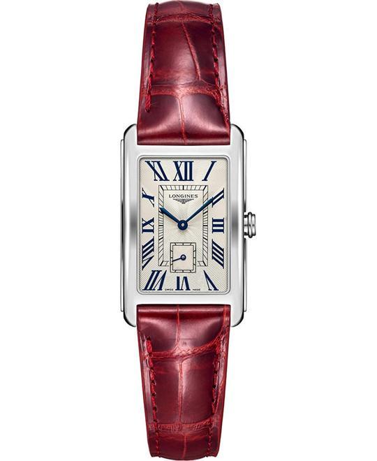 Longines Dolcevita L55124715 Roman Watch 25.8x42mm