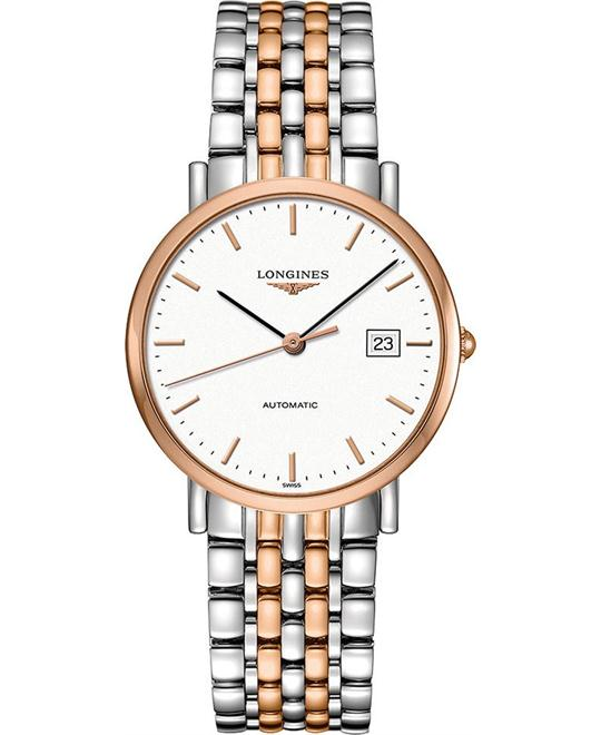 LONGINES ELEGANT  L4.810.5.12.7 AUTOMATIC 37MM