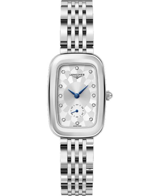 đồng hồ LONGINES Equestrian Boucle L6.142.4.77.6 Ladies 24.7x36mm