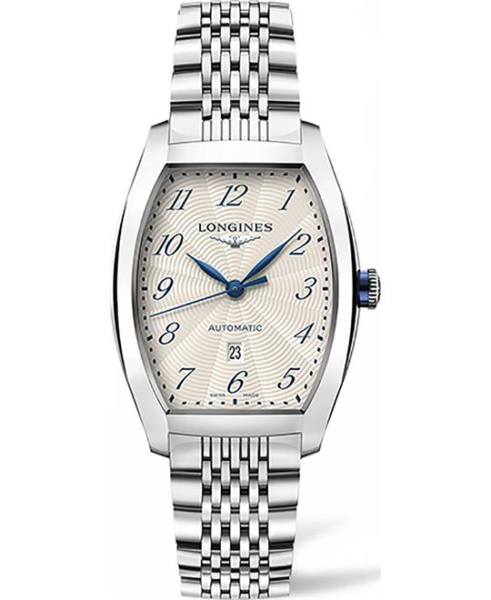Longines Evidenza L23424736 Automatic 30.5x35.6mm