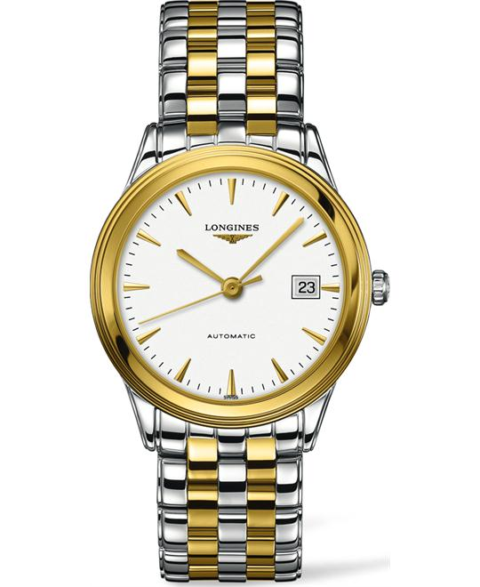 LONGINES Flagship L48743227 Automatic Watch 38.5mm