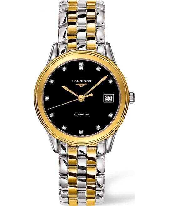 LONGINES La Grande L4.774.3.57.7 Flagship Watch 35mm