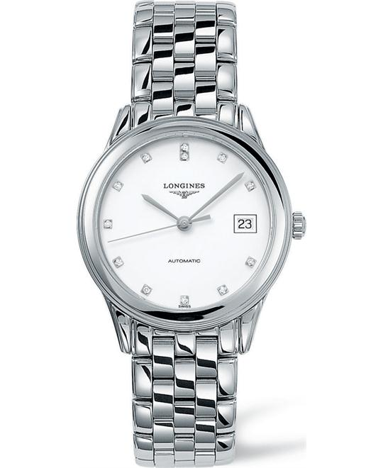 LONGINES Flagship L4.774.4.27.6 Automatic 36.5mm