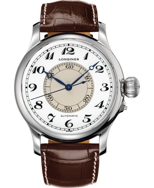 Longines Heritage L2.713.4.13.2 Weems Second 47.5