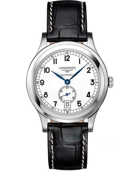 LONGINES Heritage L2.767.4.13.2 Automatic Watch 38.5mm