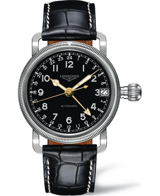 Longines Heritage L2.778.4.53.2 Avigation Watch 41mm