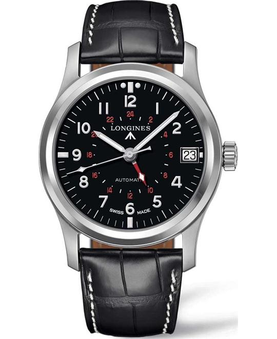 Longines Heritage L2.831.4.53.0 Avigation Watch 44mm