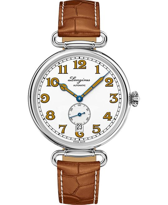LONGINES HERITAGE L23094232 1918 AUTOMATIC 38.5MM
