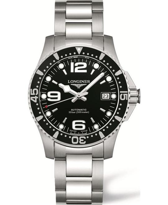 LONGINES HYDROCONQUEST L36414566 DIVING 39MM