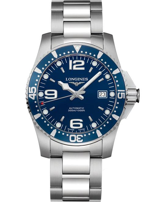 LONGINES HydroConquest L36424966 Automatic 41mm