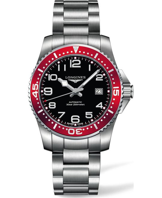 LONGINES HydroConquest L36944596 Automatic Watch 39mm