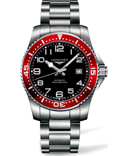 LONGINES HydroConquest L36954596 Automatic Men's Watch 41mm
