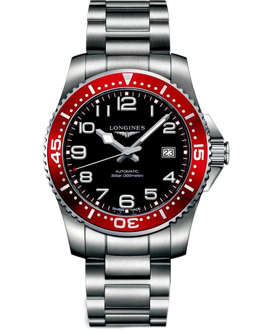 đồng hồ LONGINES HydroConquest L3.695.4.59.6 Automatic 41mm