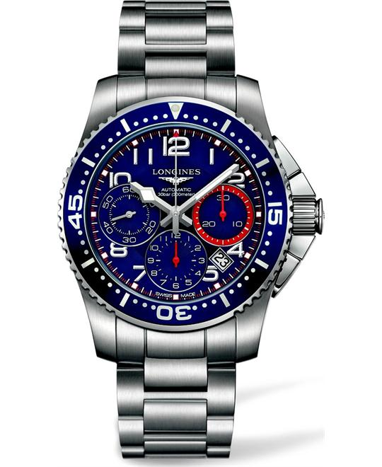 Longines HydroConquest L3.696.4.03.6 Automatic 41mm