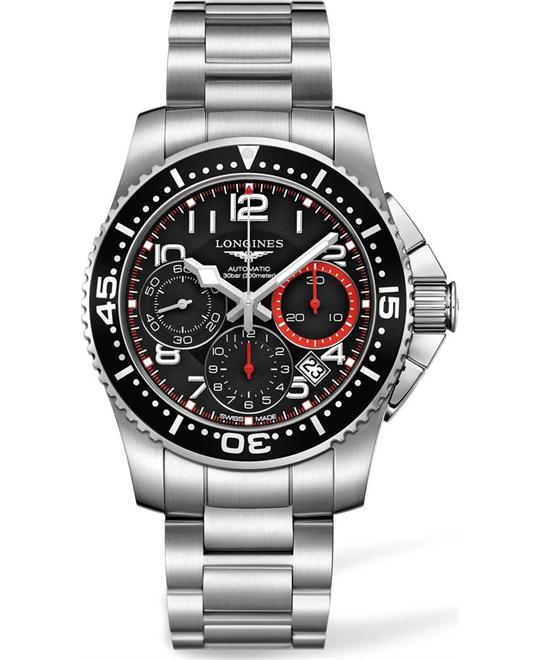 LONGINES Hydroconquest L36964536 Chronograph Watch 41mm