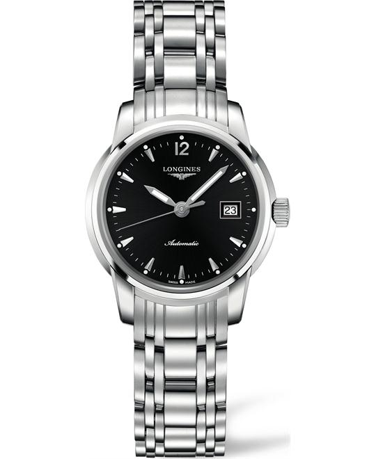 đồng hồ Longines L2.263.4.52.6 The Saint-Imier 26mm
