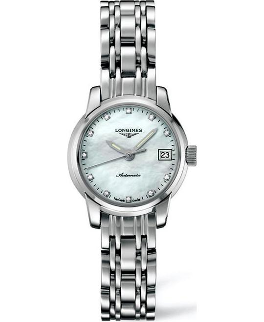 đồng hồ Longines L2.263.4.87.2 The Saint-Imier 26mm