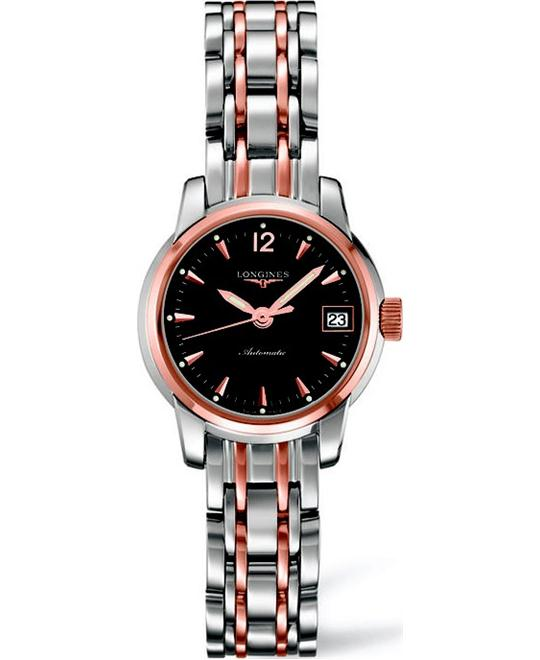 đồng hồ Longines L2.263.5.52.7 The Saint-Imier 26mm