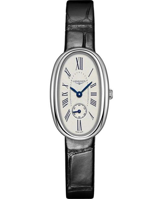 đồng hồ Longines L2.306.4.71.0 Symphonette 18.90x29.40mm