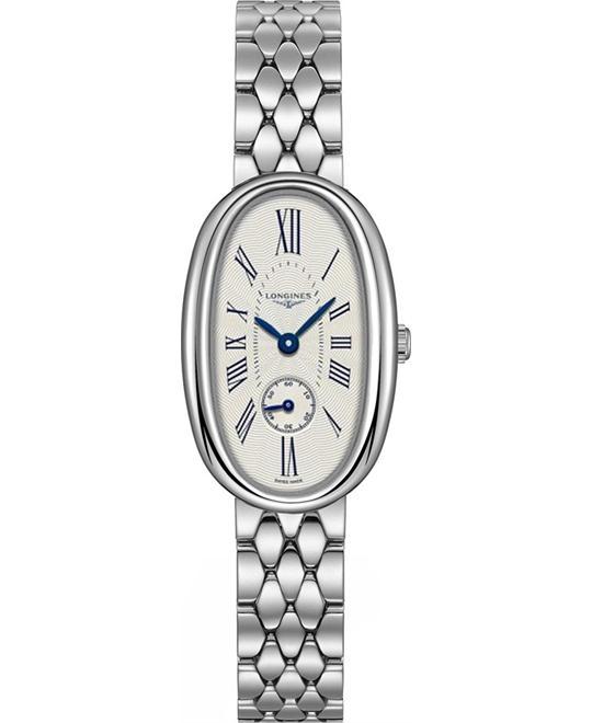 đồng hồ Longines L2.306.4.71.6 Symphonette 18.90x29.40mm