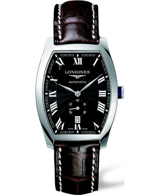 Longines L2.642.4.51.9 Evidenza 33.1X 38.75mm
