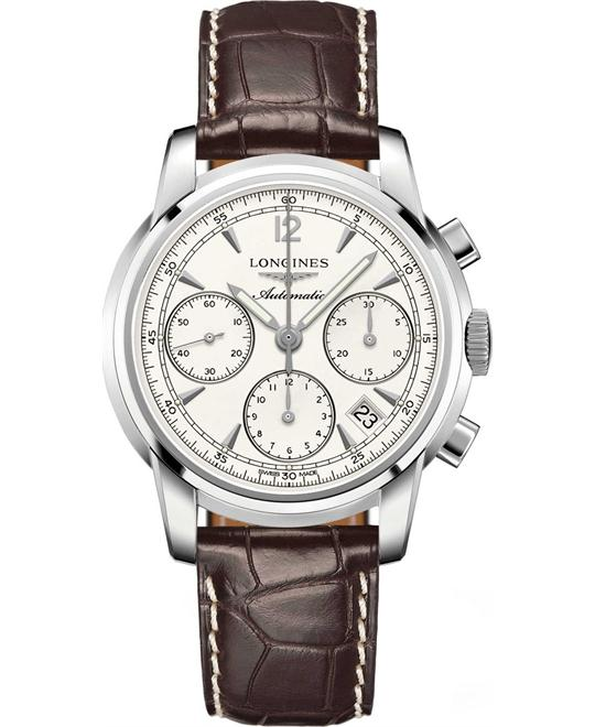 đồng hồ Longines L2.752.4.72.0 The Saint-Imier 41mm