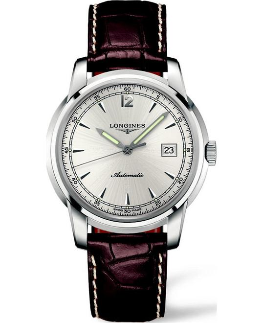 Longines L2.766.4.79.2 The Saint-Imier 41mm