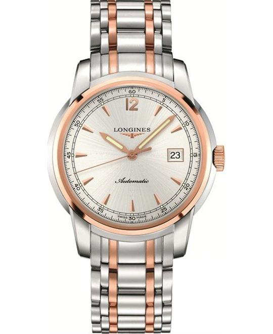 đồng hồ Longines L2.766.5.79.7 The Saint-Imier 41mm