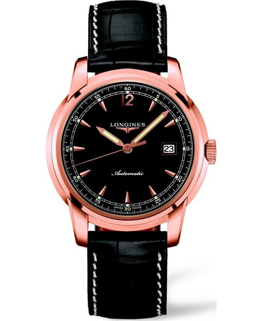 Longines L2.766.8.59.3 The Saint-Imier 41mm