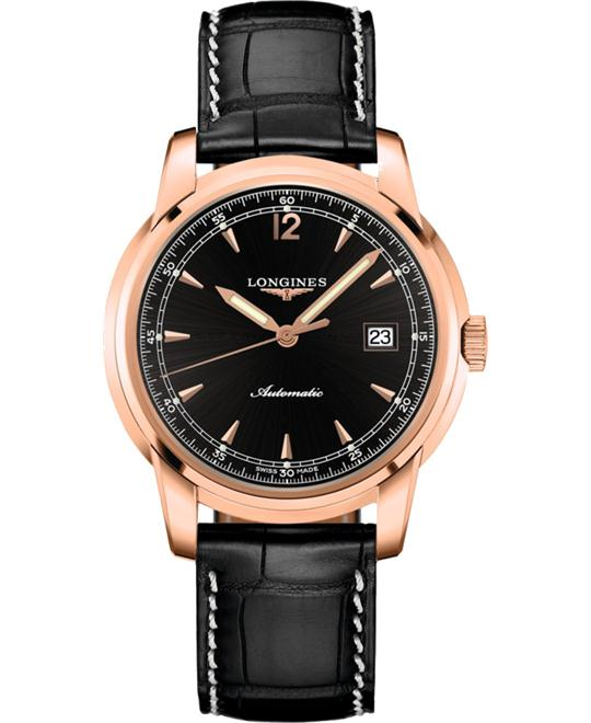 Longines L2.766.8.59.4 The Saint-Imier 41mm