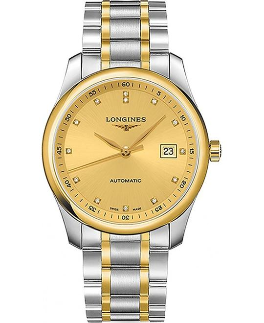 Longines L2.793.5.37.7 Master Collection 40mm