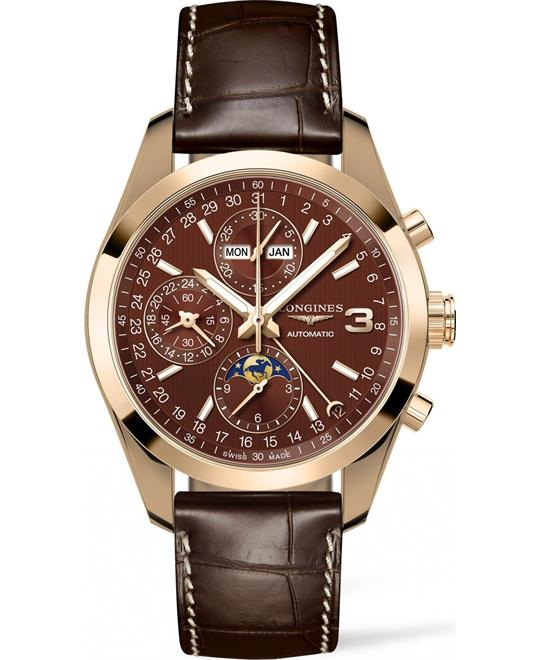 Longines L2.798.8.62 Conquest Classic 42mm
