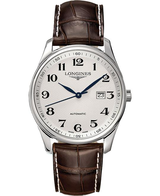 Longines L2.893.4.78.5 Master Collection 42mm