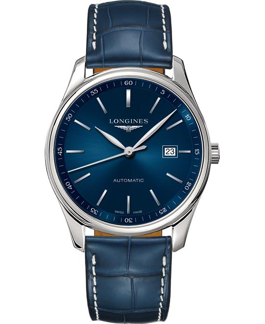 Longines L2.893.4.92.0 Master Watch 42mm