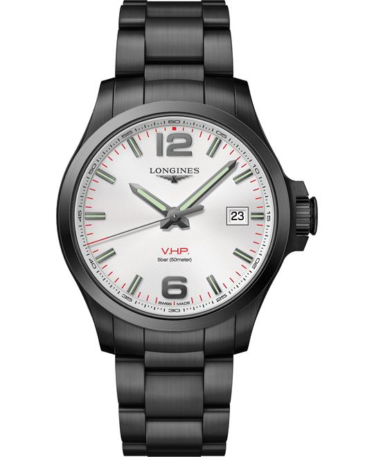 Longines L3.726.2.76.6 Hydroconquest V.H.P 43mm