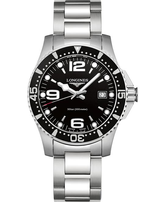 Longines L3.740.4.56.6 Hydroconquest 41mm