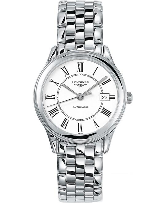 Longines L4.774.4.21.6 Flagship 35.6mm