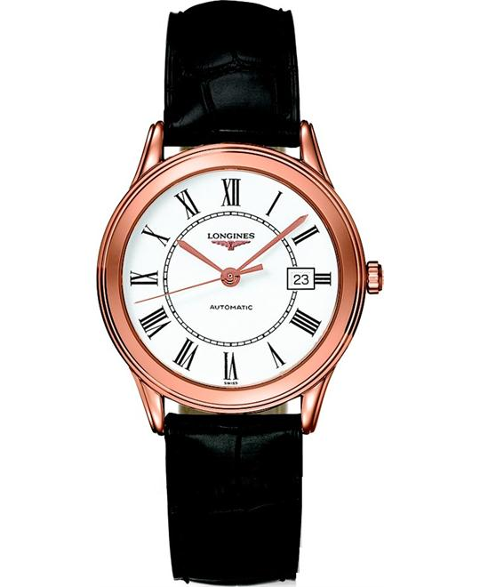 Longines L4.774.8.21.2 Flagship 35.6mm