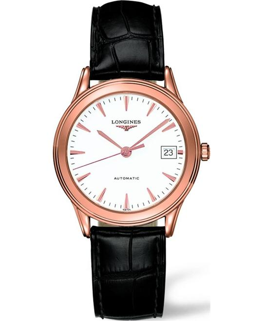 Longines L4.774.8.22.2 Flagship 35.6mm