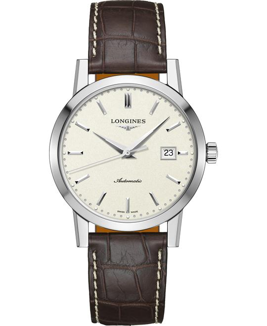 Longines L4.825.4.92.2 Heritage 1832 40mm