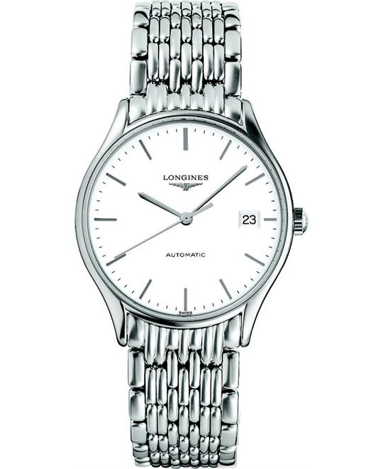 Longines L4.860.4.12.6 Lyre 35mm