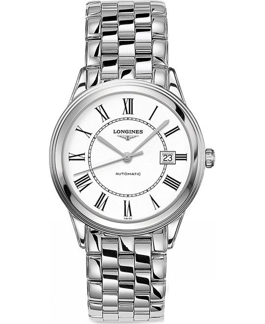 Longines L4.874.4.21.6 Flagship 38.5mm