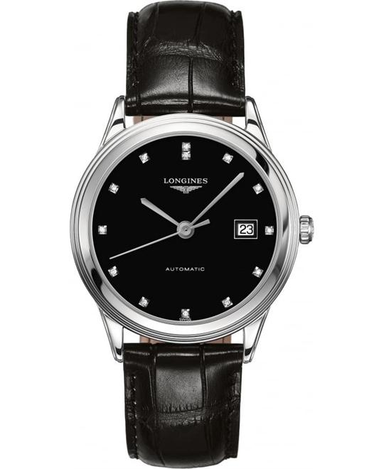 Longines L4.874.4.57.2 Flagship 38.5mm