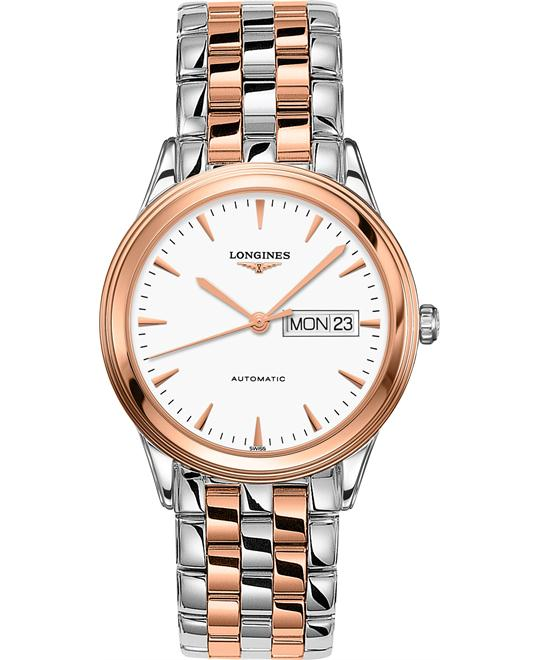 Longines L4.899.3.92.7 Flagship Watch 38.5mm